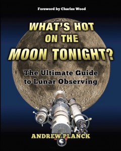 What's Hot on the Moon Tonight?