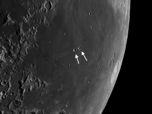 messier on the moon