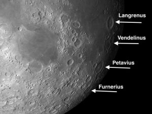 great eastern chain on the moon