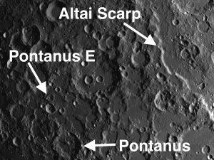 Pontanus E