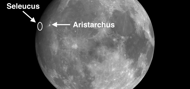 4 Eye-Catching Items to See On and Around the Moon