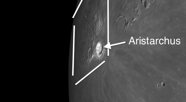 What Attracted NASA's Attention to the Aristarchus Plateau?