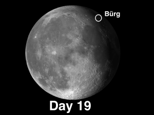 Lunar Day 19 - Burg