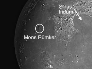 Mons Rümker