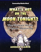 What's Hot on the Moon Tonight by Andrew Planck