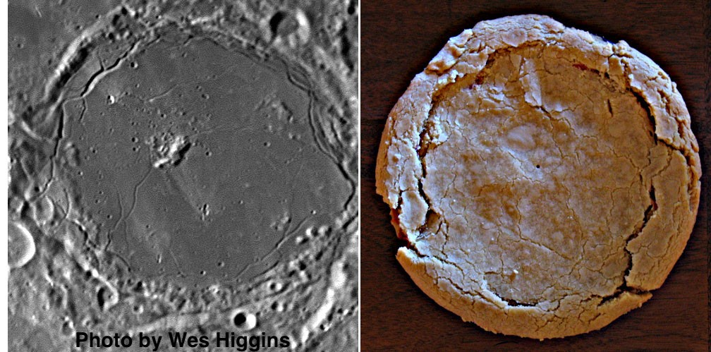 Charles Wood of Sky and Telescope published on his LPOD website (Lunar Photo of the Day)