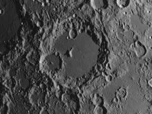 #MoonCrater Albategnius - Can You Spot the Evidence?