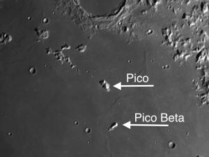 Pico Beta