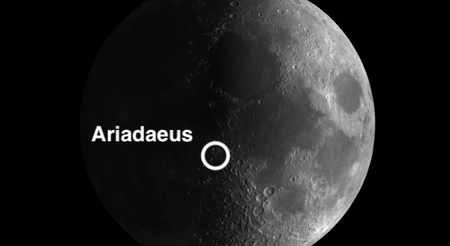 What's Hot on the Moon Tonight? The Ultimate Guide to Lunar Observing