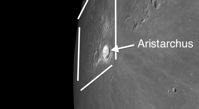 Aristarchus Plateau: NASA Considering for Lunar Colonization