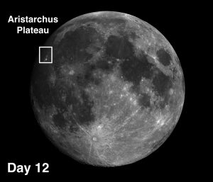 Aristarchus Plateau