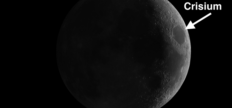 Mare Crisium and Lunar Transient Phenomena