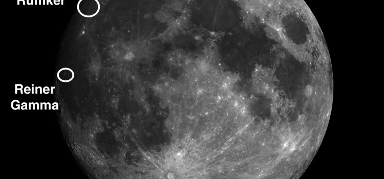 Complex of Domes and Lunar Swirls on the Moon