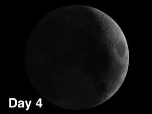 Peirce & Picard on the Moon