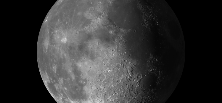 Complex and Simple Moon Craters: Eudoxus and Linné