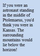 Ptolemaeus facts