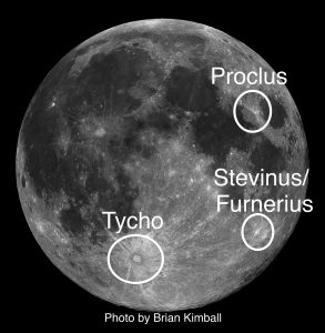 Tycho in its persona as the prototype of complex moon craters