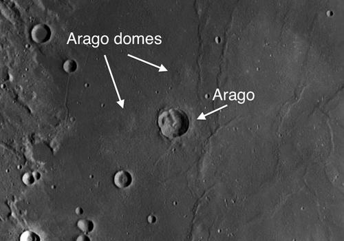 Arago Domes