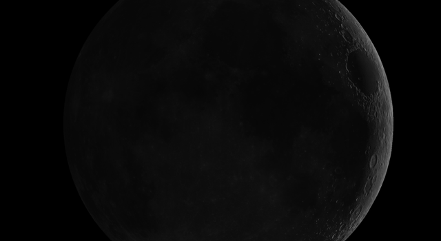 Spot the Earliest Moon with the Naked Eye