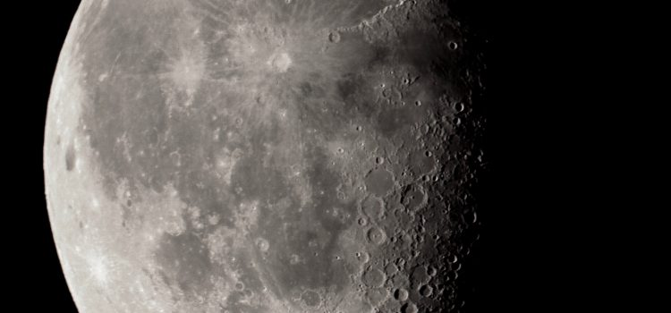 Sunset Over Clavius is a Don't Miss Event