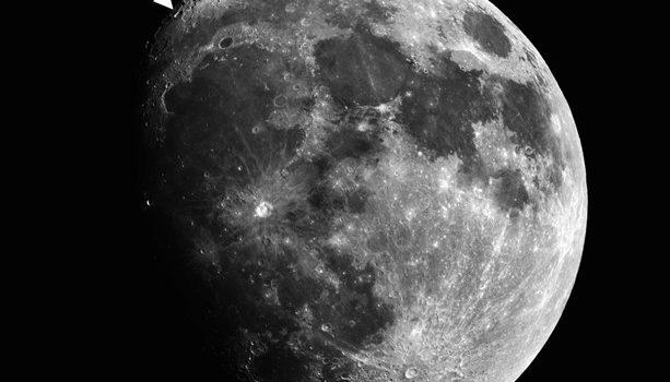 Philolaus: Lunar Impact Crater
