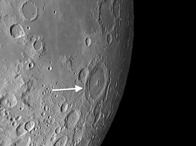 Petavius: One of the Most Fascinating Craters on the Moon