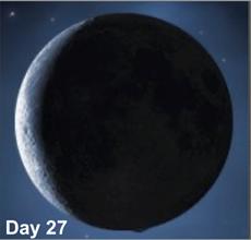 lunar basin Grimaldi